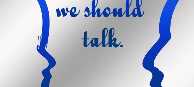 Stigma: To Speak Up Or Remain Silent